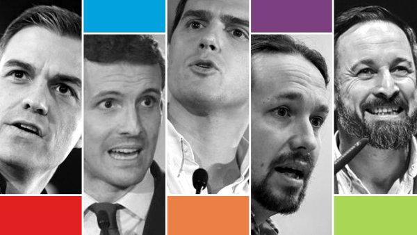 """Élections dans l'État Espagnol : « construire une gauche combative, de classe et anticapitaliste face à la droite et """"le moindre mal"""" de la gauche conformiste »"""