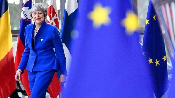 Le Brexit reporté : « Une histoire sans fin »