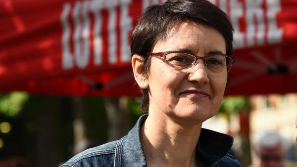 Montpellier. Meeting de Lutte Ouvrière : « un programme de lutte pour les travailleurs ! »