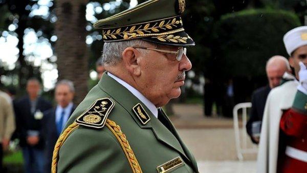 """Algérie. Arrestations et règlements de compte, Gaïd Salah accentue son opération """"main propre"""""""