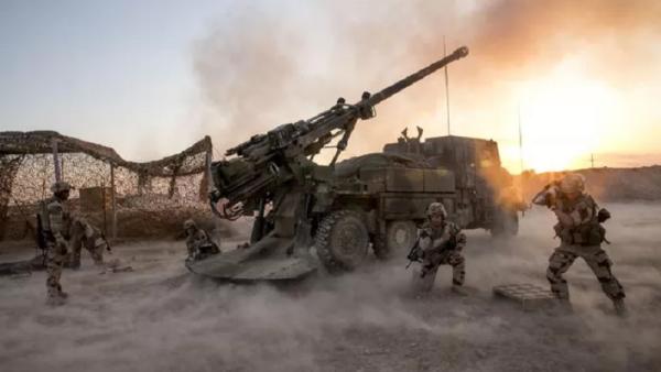 Utilisation d'armes françaises au Yémen : 3 journalistes français auditionnés par la DGSI