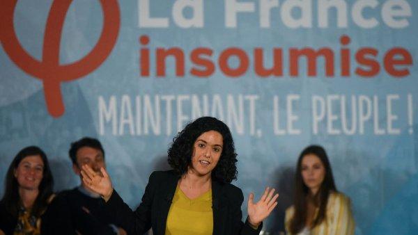 Européennes. Pourquoi Révolution Permanente ne soutient pas La France Insoumise