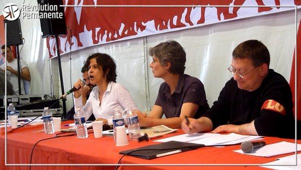 VIDEO. Les révolutionnaires et les Gilets jaunes, débat entre Lutte Ouvrière et le NPA