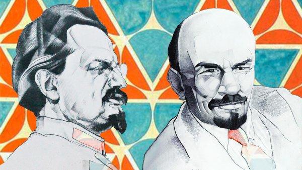 Trotsky : « La Révolution est un moment d'inspiration exaltée dans l'histoire »