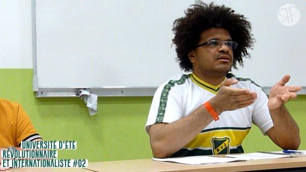 Vidéo. Le Brésil de Bolsonaro : quel bilan après 6 mois de gouvernement ? #UDT2019