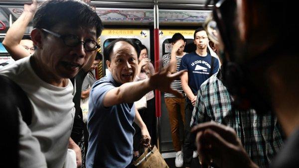 Polarisation de la situation à Hong Kong : quelles issues ?