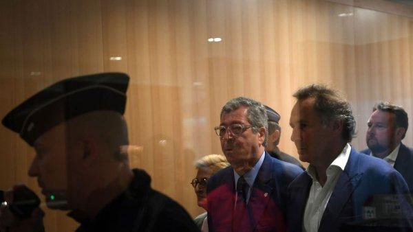 Prison ferme pour les époux Balkany : justice fiscale ?