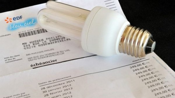 Électricité : Une facture qui s'alourdira encore en 2020
