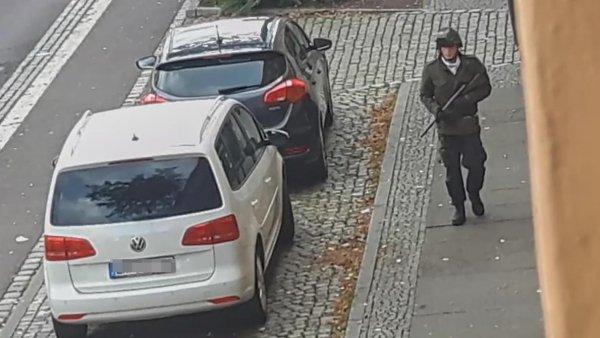 Allemagne. L'attentat d'extrême-droite à Halle ou le terrorsime néo-nazi