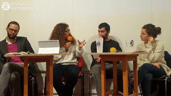 [Vidéo-Conférence] Chili. L'insurrection contre l'ordre néolibéral hérité de la dictature