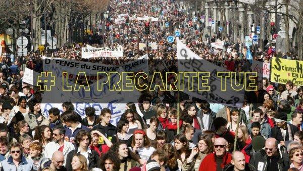 Comment déployer un mouvement de masse dans les universités contre la précarité ?
