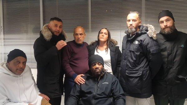 Vidéo. Soutien à Yassine et Hani, grévistes RATP de Vitry et Belliard menacés de révocation !