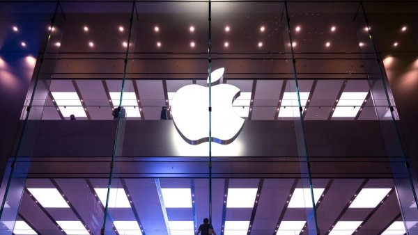 Apple condamné...à hauteur d'une heure de son chiffre d'affaire