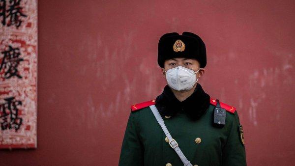Chine. De l'épidémie à la crise politique ?