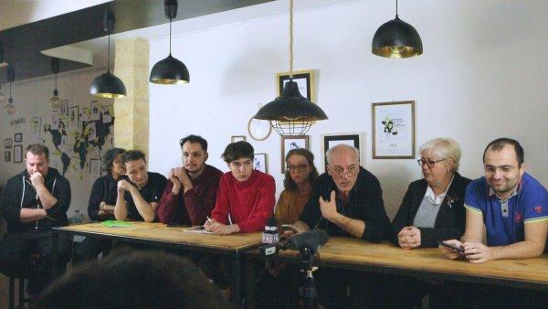 Bordeaux. Syndicalistes, gilets jaunes, jeunes et chômeurs...pour une liste anticapitaliste aux municipales