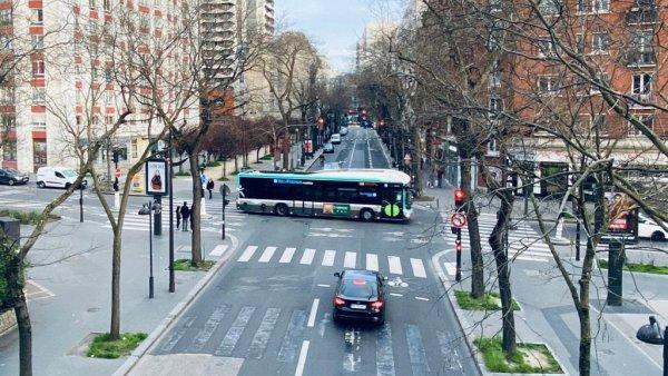 RATP. Fermeture du réseau ferré à 22h : surcharge des bus et colère des machinistes