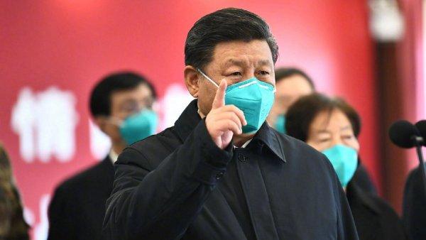 La Chine est en train de gagner la guerre du récit sur la lutte contre le Covid-19