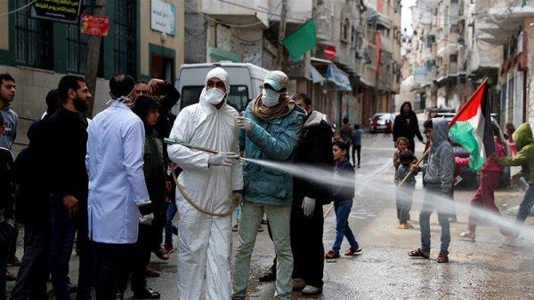 14 ans de confinement à Gaza : tout est réuni pour une catastrophe sanitaire
