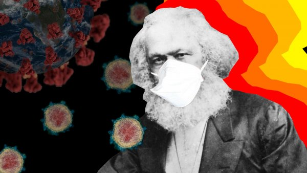 Karl Marx et son héritage internationaliste
