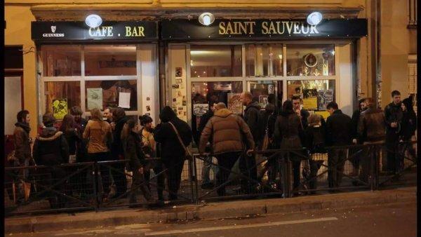 Sept ans après la mort de Clément Méric, des militants d'extrême-droite attaquent le Saint-Sauveur