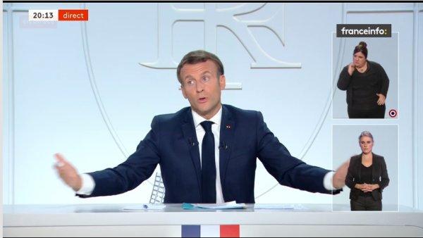 150 euros pour les jeunes, c'était déjà trop pour Macron : promesse annulée en moins de 24 heures