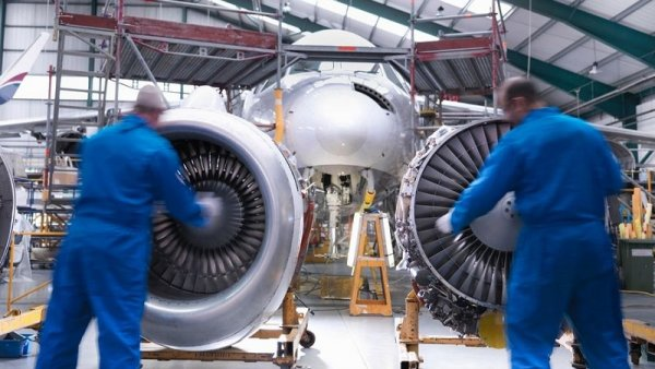 Interview d'un ouvrier de l'aéro. Construire l'unité face aux attaques du patronat