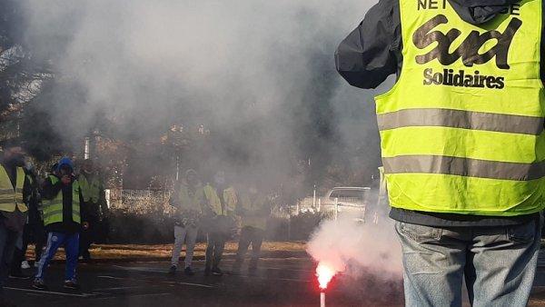Les grévistes d'Onet-Airbus arrachent une partie de leurs revendications