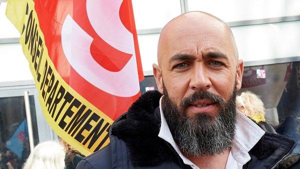 Interview. L'inspection du travail refuse le licenciement d'Alex El Gamal : la RATP doit cesser son acharnement