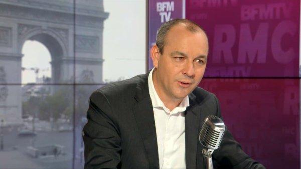 En divisant « bons » et « mauvais » manifestants, Laurent Berger joue le jeu du gouvernement