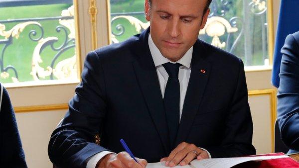 Macron prépare une ordonnance qui menace les salaires en cas de liquidation judiciaire d'une entreprise