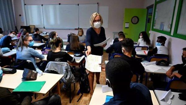 Éducation nationale : « il y a des contaminations à l'école » reconnaît (enfin) le gouvernement