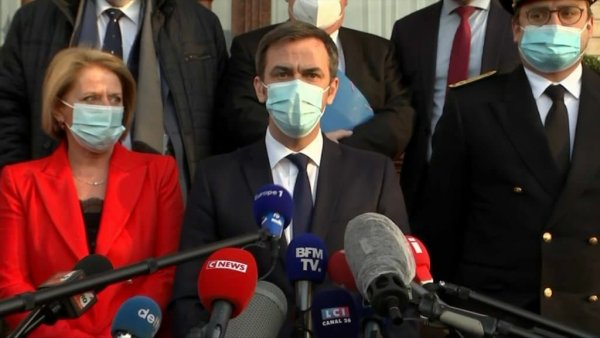 Après Nice, Dunkerque. Le gouvernement étend son confinement made in MEDEF