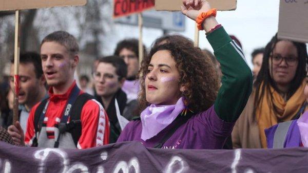 CGT Chronodrive. « Contre les violences sexistes et sexuelles, en grève le 8 mars ! »