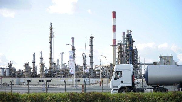 « Service pompier au rabais » : la CGT alerte sur un danger grave et imminent à la raffinerie de Grandpuits