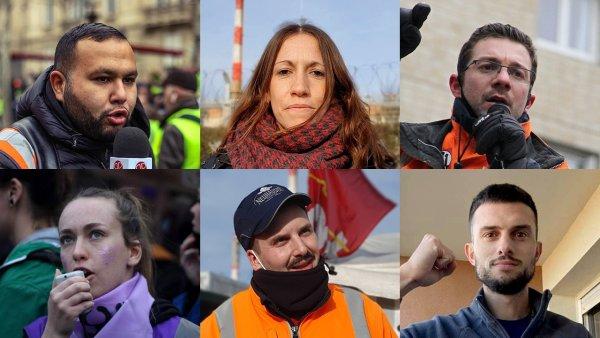 La nouvelle génération ouvrière et la nécessité d'un Parti Révolutionnaire des Travailleurs