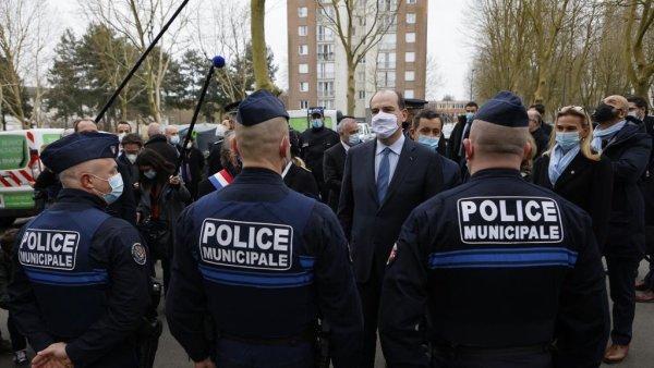 Quand un syndicat de police revendique la répression au Brésil et l'apartheid palestinien