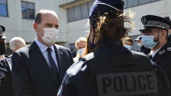 Peines plus lourdes pour protéger la police : Castex renforce l'agenda sécuritaire du gouvernement
