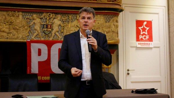 Fabien Roussel embrasse la campagne sécuritaire imposée par Macron et l'extrême-droite