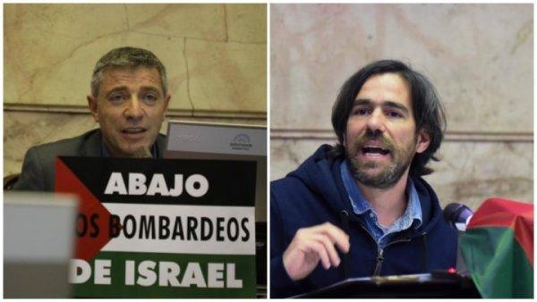 Argentine. Des députés trotskistes accusés d'antisémitisme pour avoir défendu la Palestine