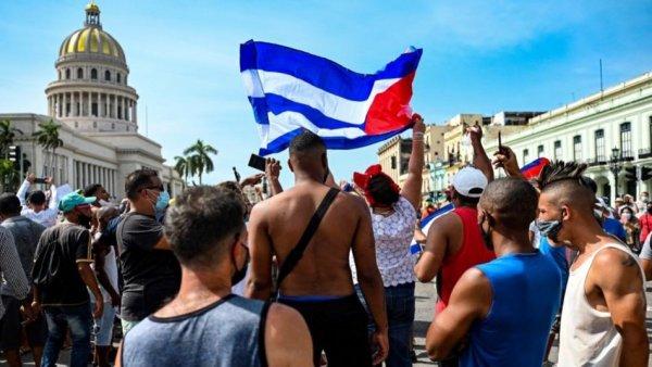 Cuba : retour sur les causes et conséquences des mobilisations du 11 juillet