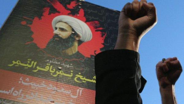 Iran–Arabie Saoudite. Au bord du gouffre ?
