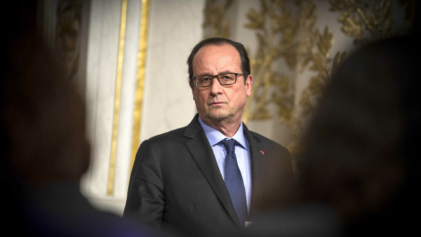 La retraite dorée de Hollande à 20 000 euros par mois…