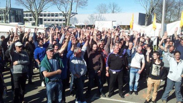 Daher-Socata : 2 travailleurs se suicident en 3 jours