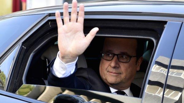 François Hollande : une retraite qui va nous coûter cher.
