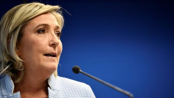 Marine Le Pen porte plainte contre l'AFP pour avoir diffusé une dépêche sur les « affaires »