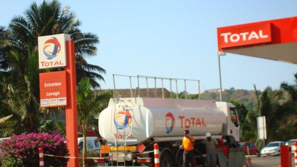 Grève chez Total Mayotte : la direction se moque des salariés et reste sur ses positions