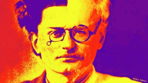 1940-2018. 78 ans après l'assassinat de Trotsky