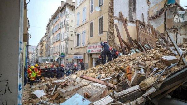 Marseille : « l'affairisme fait bon ménage avec la mort »