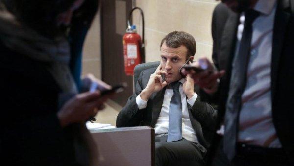 Crise en Algérie : Macron convoque l'ambassadeur de France