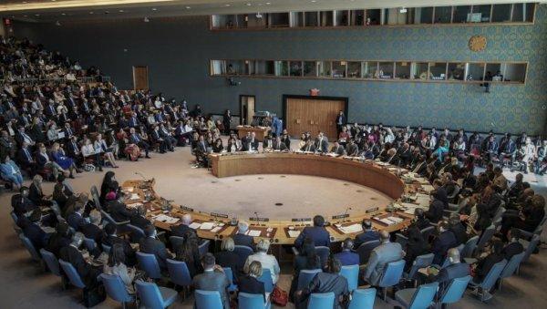 Les États-Unis bloquent la résolution de l'ONU sur les violences sexuelles